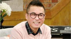 김건모가 한 피아니스트와 내년초