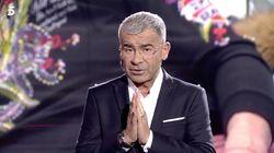 Jorge Javier Vázquez, obligado a pedir disculpas en 'GH VIP' por este
