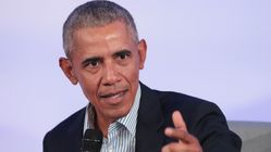 Obama Calls Out Woke Culture, Twitter Outrage: 'That's Not