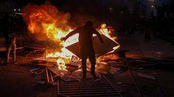 Νέες διαδηλώσεις στη Χιλή: Υπό πίεση ο Σεμπαστιάν