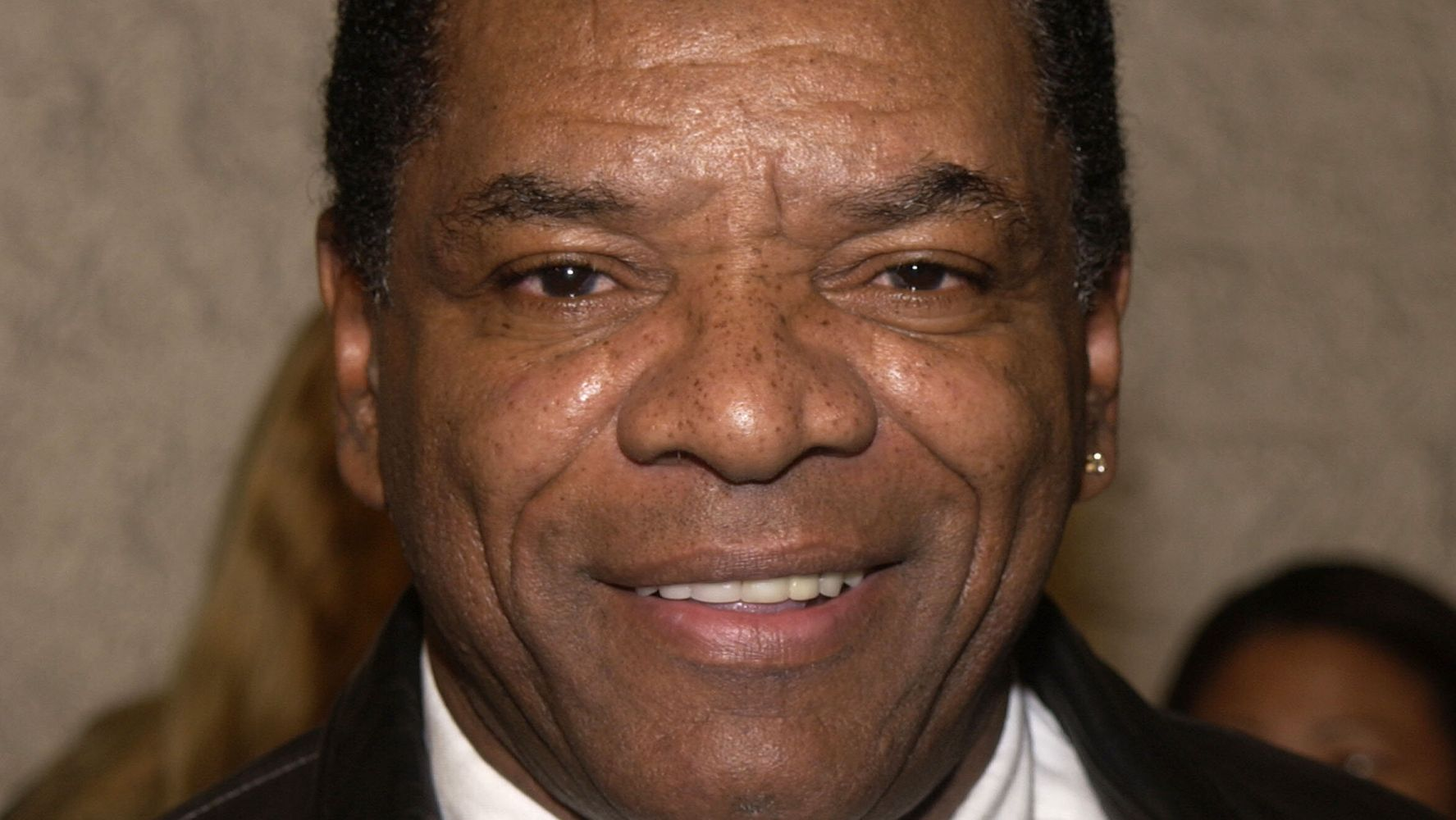 Westlake Legal Group 5db92f18210000bf3634b6ca Comedic Actor John Witherspoon Of 'Friday' Fame Dies