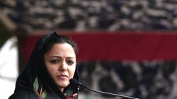 'Scam', Says Shehla Rashid As EU MPs Kashmir Visit Backfires On Modi