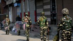 Kashmir Under Complete Shutdown, Security Heightened After Attack On Bengal