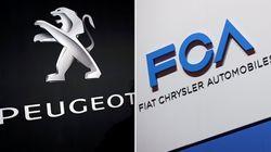 Fusione Fca Peugeot, confermata la