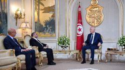 Libye: Kais Saied reçoit le président du Conseil d'État suprême