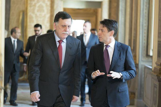 Accordi con la Libia, il silenzio è un