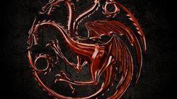 """La série de HBO sur les Targaryen s'appellera """"House of The"""