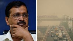 Delhi Air Pollution: Twitter Has No Patience For Kejriwal As He 'Pleads' With Punjab,