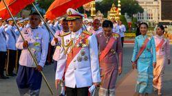 Ο βασιλιάς της Ταϊλάνδης απέλυσε αξιωματούχους του παλατιού για «βιαιότητα» και
