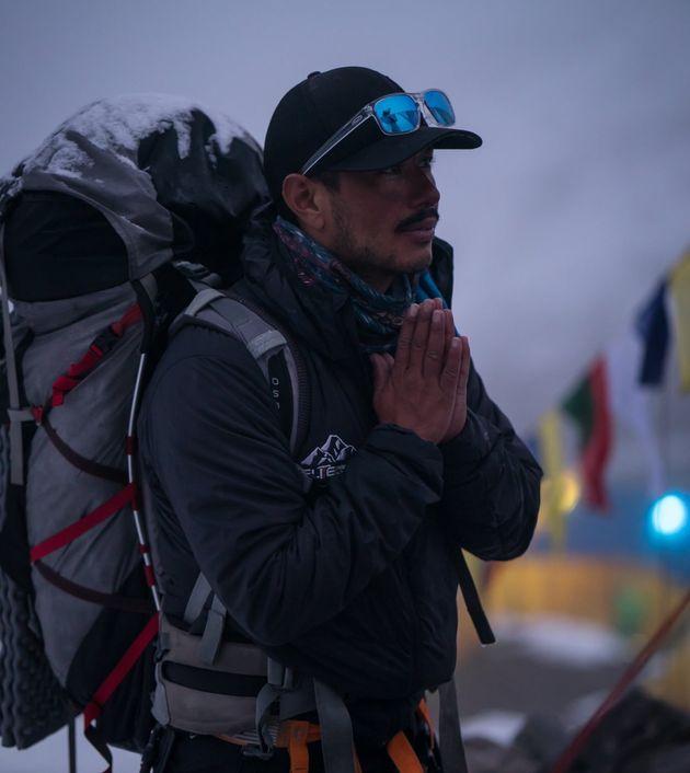 Πρώην στρατιωτικός ανέβηκε στις 14 ψηλότερες βουνοκορφές του κόσμου σε 189