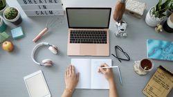 BLOG - Comment organiser son bureau pour bien