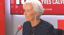 Avant même son installation à la BCE, Lagarde critique