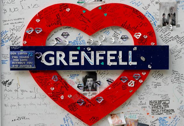 Government Accused Of Having Utterly Failed Grenfell Residents After Rejecting Scheme To Monitor Toxins