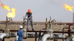 Hydrocarbures: près de 60 % des réserves du pays