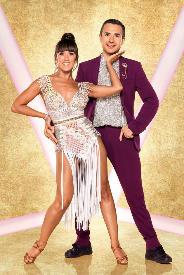 Will Bayleys Strictly Come Dancing Future Hangs In Balance After Injury Last Week