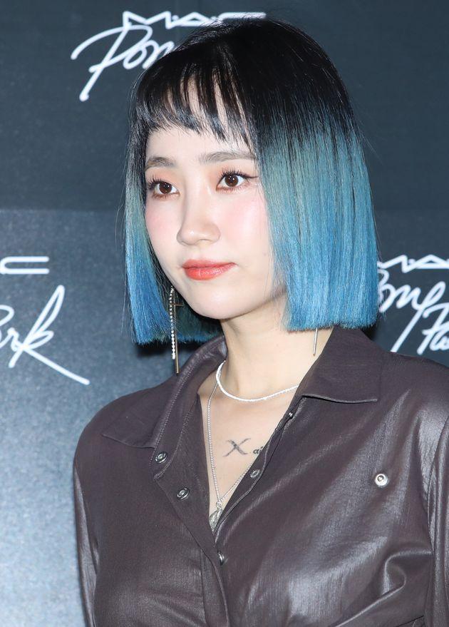 핫펠트가 영화 '82년생 김지영'을 본 소감을