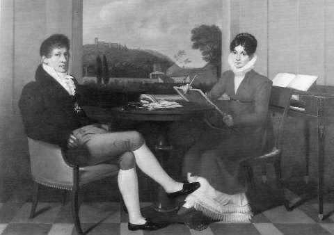 Gaspare Spontini e Celeste
