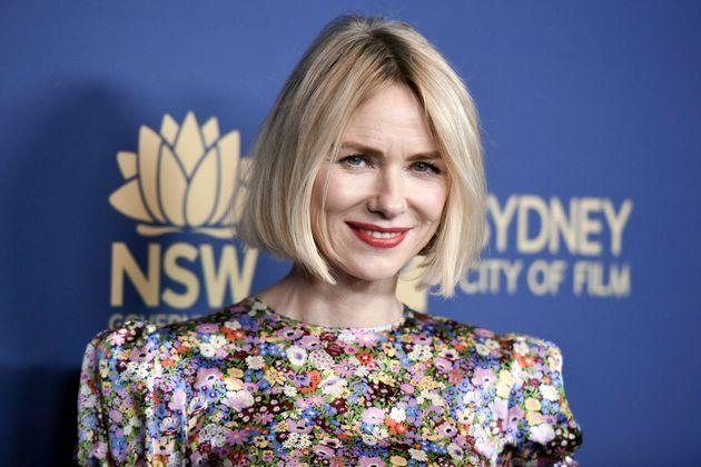 Naomi Watts, ici à Los Angeles le 23 octobre 2019, devait participer au tournage du spin-off de...