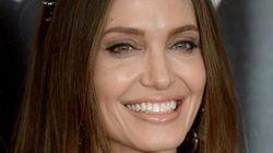 La imagen de Angelina Jolie en Fuerteventura que no te