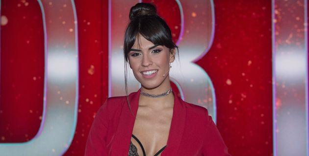 Sofia Suescun, en 'El debate' de 'GH