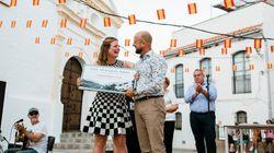 Un pequeño pueblo español alcanza la fama en el extranjero gracias a la grabación de un 'reality'