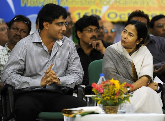 Ganguly has been on good terms with current CM Mamata Banerjee and her predecessor, the late Jyothi Basu,...