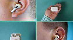 La réduction de bruit des Airpods Pro d'Apple vaut-elle 280 euros