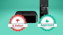 L'Apple TV en promo pour regarder Apple TV+, on valide ou