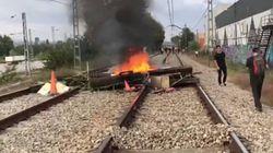 ADIF denuncia en la Fiscalía los sabotajes en el AVE y Cercanías de