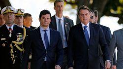 Bolsonaro: Querem colocar no meu colo fantasma de mentor da morte de