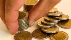 La Guardia Civil alerta de la estafa que se está dando en las monedas de dos