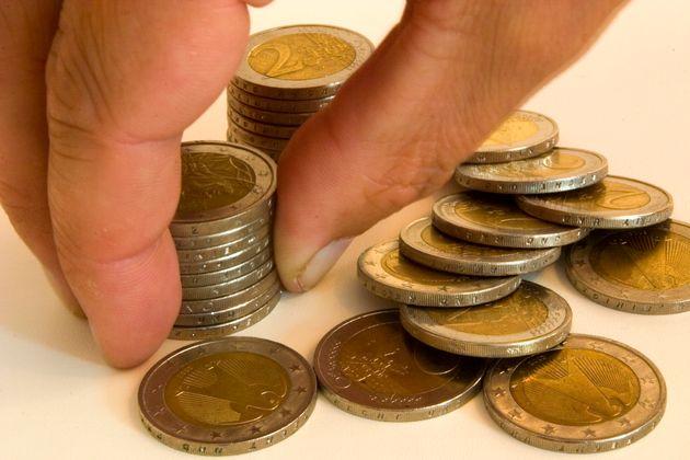 Monedas de dos