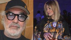 Flavio Briatore ha una nuova fidanzata: Benedetta Bosi ha 49 anni meno di