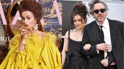 Helena Bonham Carter Dating New Man After Getting 'Bored Of Grieving' Tim Burton