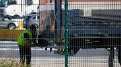 Βέλγιο: Βρέθηκαν ζωντανοί 12 μετανάστες σε