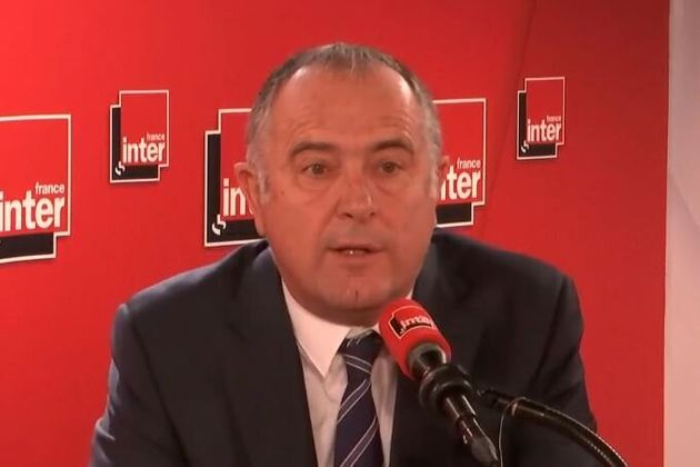 Didier Guillaume sur France Inter le 30 octobre
