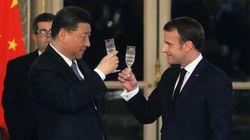 En Chine, ces sujets que Macron devrait esquiver avec Xi