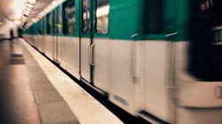 Παρίσι: Αρχισε να τρέχει στις ράγες του Μετρό για να αποφύγει τους