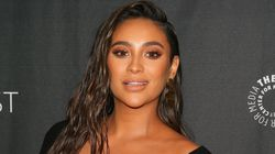 Shay Mitchell Shares Peek Of Newborn And Her