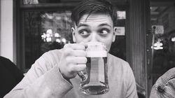 BLOG - Est-ce la bière qui a fait la
