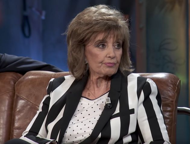 María Teresa Campos en 'La