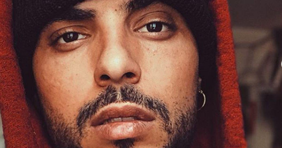Ouenza, l'artiste prometteur du rap marocain (INTERVIEW)