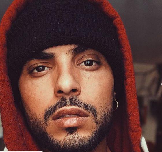 Le rappeur Ouenza s'est lancé dans le milieu de la musique en 2018.