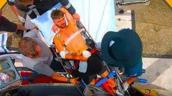 Ενας καρχαρίας, μία φονική επίθεση και δύο ήρωες-Σουηδοί τουρίστες στη