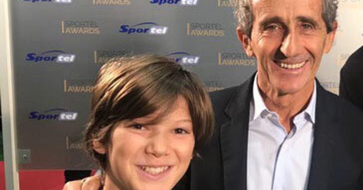 Ces 7 stars du sport ont partagé leurs leçons de vie avec mon fils de 11 ans