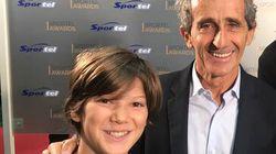 BLOG - Ces 7 stars du sport ont partagé leurs leçons de vie avec mon fils de 11