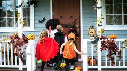 Plusieurs villes reportent la fête d'Halloween à cause des