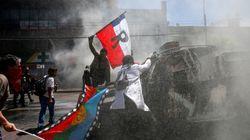 Chile cancela la celebración de la Cumbre del Clima por la situación del