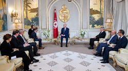 Le premier cercle du cabinet présidentiel de Kais Saied déjà formé, les noms dévoilés par