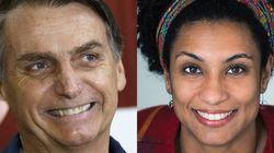 Un testigo vincula a Bolsonaro con uno de los sospechosos de matar a la activista de izquierdas Marielle